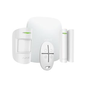 KIT AJAX Central Intrusão Wireless - AJAXKIT