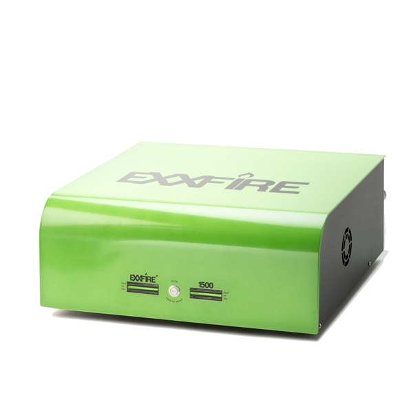 EXXFIRE 1550 SYSTEM - EXX-1500