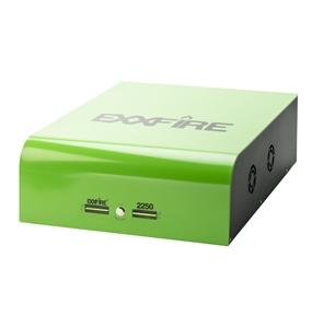 EXXFIRE 2550 SYSTEM - EXX-2500