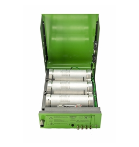 EXXFIRE 2550 SYSTEM #1 - EXX-2500