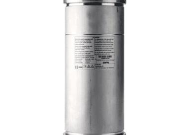 Recarga Gerador EXXFIRE 750 - EXX-750SPARE